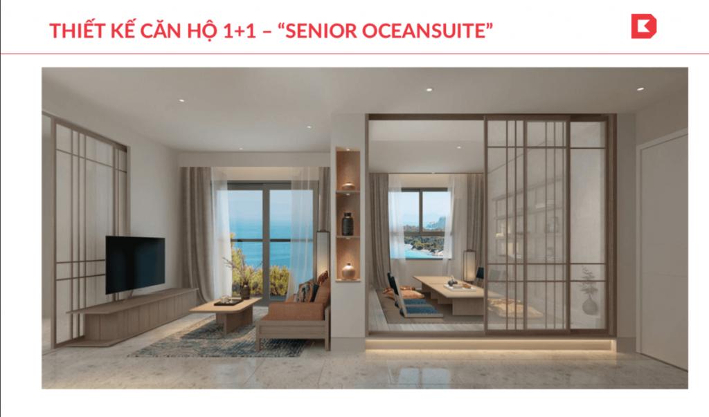 Takashi Ocean Suite Kỳ Co - Khu Căn Hộ Quy Nhơn